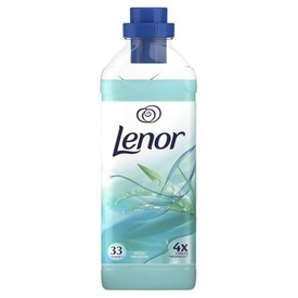 Balsam de rufe Lenor Fresh Meadow, 33 spalari, 1L