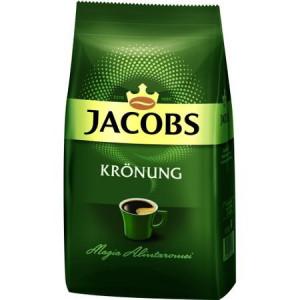 Cafea macinata si prajita Kronung 100g Jacobs