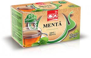 Cio ceai de menta (20 buc)