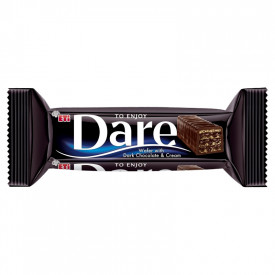 Dare - Chocolate Wafer Bar
