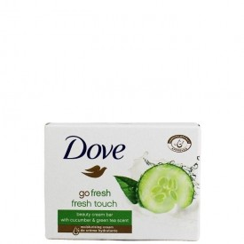 Dove Sapun crema, 100 g, Go Fresh Cucumber & Green Tea