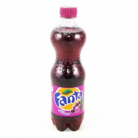 Fanta - Madness Grapes 0.5L