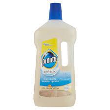 Pronto Extra Care cu ulei de migdale, 750 ml