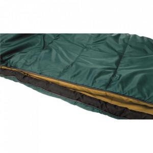 Sac de dormit 4 sezoane Easy Camp Orbit 400 -9ºC verde