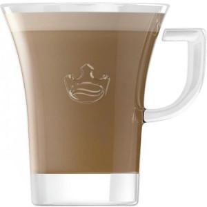 Amestec de cafea solubila, pudra pentru cafea si zahar, Ice Coffee 18g Jacobs