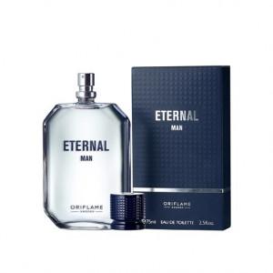 Apă de toaletă Eternal Man