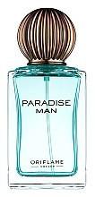 Apă de toaletă Paradise Man