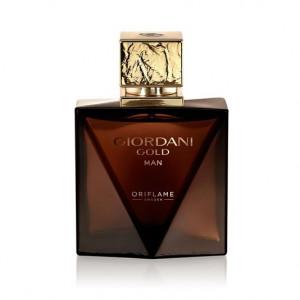 Apă de toaletă pentru el Giordani Gold Man
