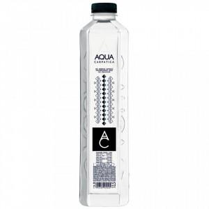 Apa plata Aqua Carpatica, 1.5 l