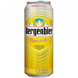 Bere blonda Bergenbier 0.5L