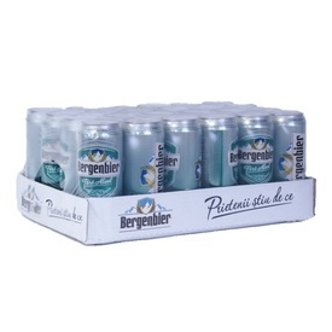 Bere blonda fara alcool 0.5l Bergenbier