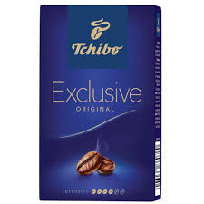Cafea boabe Tchibo Exclusive 250 g