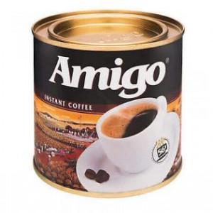 Cafea solubila 100g Amigo