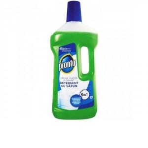 Detergent pentru gresie Pronto 5 in 1, 750 ml
