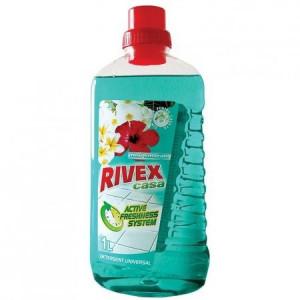 Detergent universal Rivex Casa Flori Smarald 1L