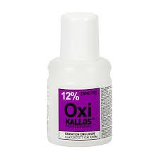 Pachet Pudra decoloranta Kallos KJMN + Oxidant par Kallos 6 % 60 ml