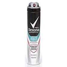 Rexona Spray deodorant barbati 200 ml Active Shield Fresh