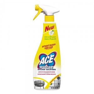 Spray degresant pentru bucatarie Ace, 750 ml