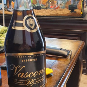 Vasconi XO 0.7l