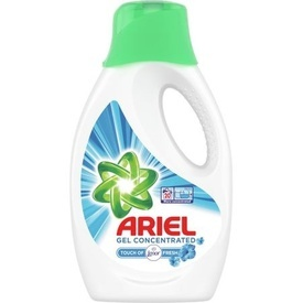 Ariel 1.1 l lichid lenor fresh touch