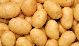 Cartofi albi Romania kg (vrac)