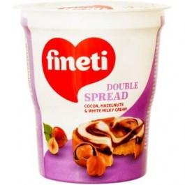 Crema cu cacao si alune de padure Fineti 400 g
