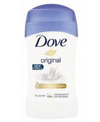 Deodorant stick Dove 40ml Original