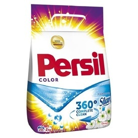 Detergent pudra Persil Freshness by Silan Color, 20 spalari, 2 kg
