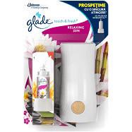 Odorizant de aer miscrospray RelaxingZen 10 g, Glade