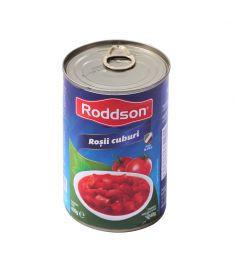 ROSII CUBURI – RODDSON
