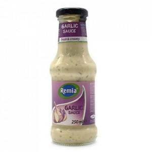 Sos de usturoi Remia, 250 ml