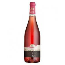 Vin rose Recas, Castel Huniade 0.75l