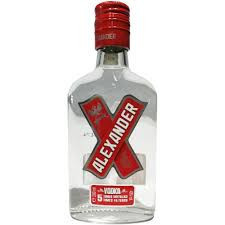 Alexander Vodka 200 ml