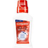 Apa de gura Max White Expert Colgate, 250 ml