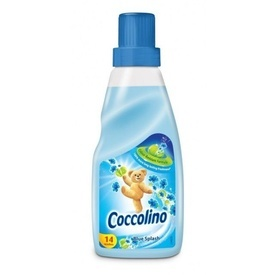 Balsam de rufe Coccolino Blue Splash 500ml