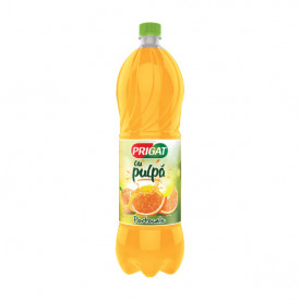 Bautura racoritoare Prigat cu suc de portocale 1.75 L