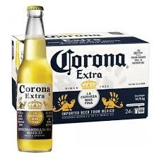 BERE CORONA EXTRA alc. 4,5 % / vol. 35 cl.