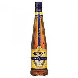 Brandy Metaxa 5* 0.7 L