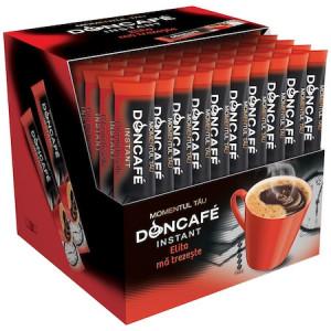 Cafea solubila Doncafe elita instant 1.8g