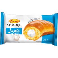 Croissant cremă lapte 50g