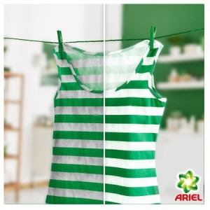 Detergent automat Ariel Lavanda, 40 spalari, 4 kg