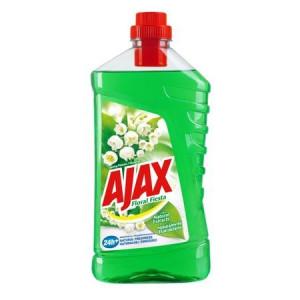 Detergent universal Ajax Flowers of Spring Floral Fiesta, 1 l