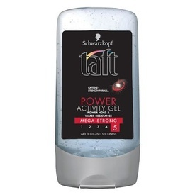 Gel Taft Power Activity, 150 ml