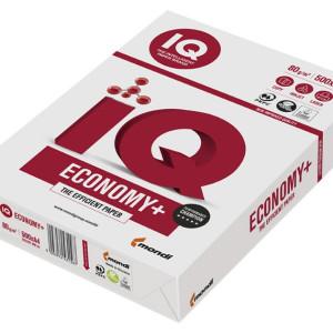 Hartie copiator IQ ECONOMY A4 80 g- 500 coli