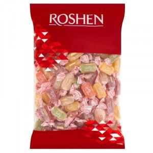 Mix de jeleuri neglazurate cu gust de fructe Roshen Jelly 1kg