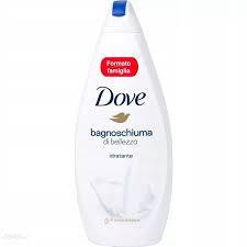 Spuma de baie hidratanta Dove 700 ml