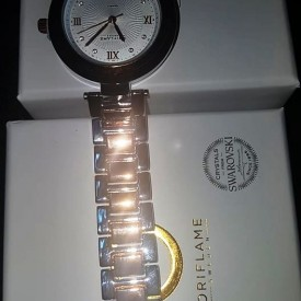 Uptown Business Ladies Watch