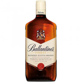 Whisky Ballantine'S, Blended, 40%, 1l