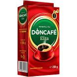Cafea macinata Doncafe Elita Vacuum, 250 gr