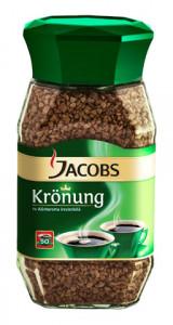 Cafea solubila Jacobs Kronung Alintaroma, 100g